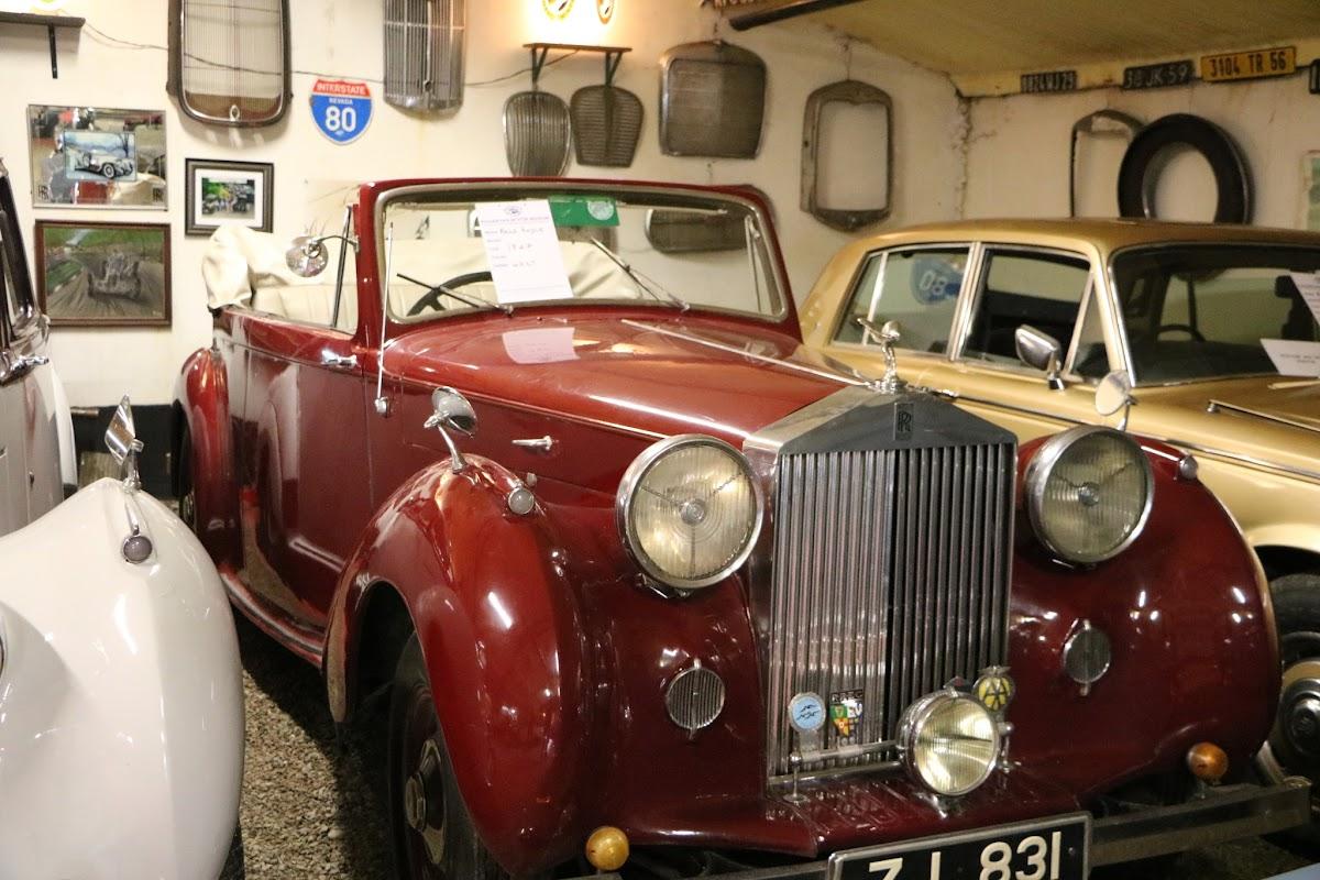 Kilgarvan Motor Museum 0064.JPG