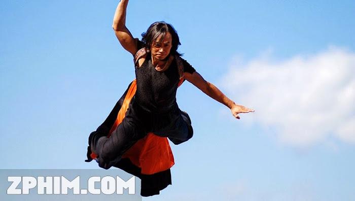 Ảnh trong phim Công Phu Hiệp - Kung Fu Man 1