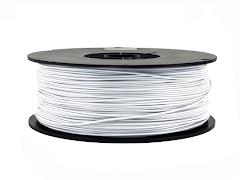 White PRO Series Tough PLA Filament - 2.85mm (4kg)