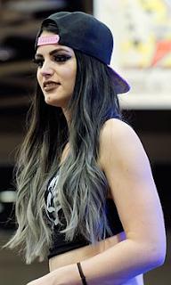 Wrestler Paige Wiki, Age, Height, Boyfriend, Net Worth, Measurements, Bio