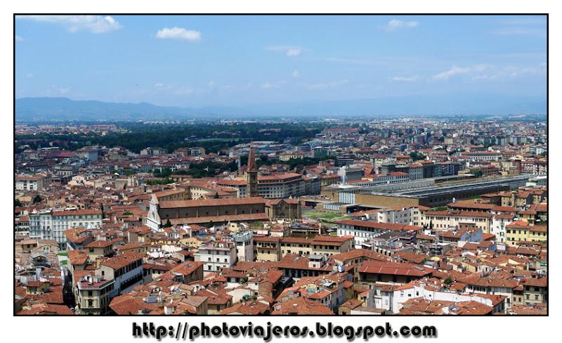 Estacion tren Florencia