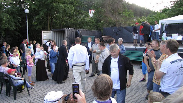 Festyn Rodzinny - Parafialnego Zespołu Caritas oraz Rady Dzielnicy Mały Kack - festyn185.JPG