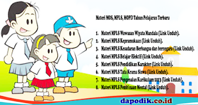 Materi MOS, MPLS, MOPD,