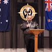 Micheal D'Elia Speech
