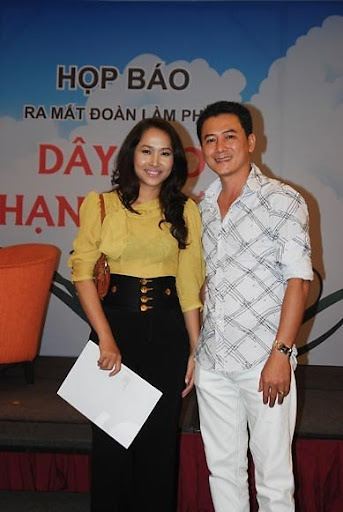 Dây Leo Hạnh Phúc - Todaytv Việt Nam - 2011