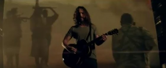 Grande estréia da semana – Chris Cornell : The Keeper