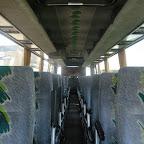 Het interieur van de Volvo Jonkhere van Verhoef