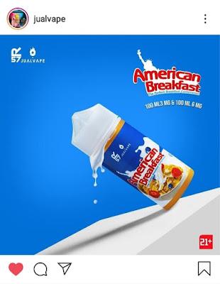 Liquid American Breakfast V2