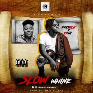 Music: Promise Ft. Teni - Slow Whine 2019 Songs