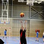 NBA - Pilar Senior Femenino Torneo Federación
