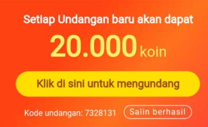 Baca Berita Dibayar dengan Cashzine - Aplikasi Penghasil Uang Rupiah Tercepat Tanpa Modal yang Terbukti Membayar 2021