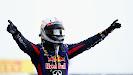Sebastian Vettel wins again at Bahrain