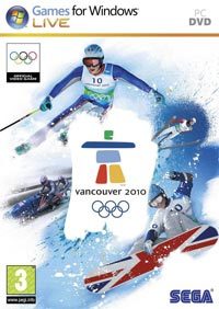 Vancouver 2010: The Official Videogame of the Winter Olympic Games - Review By J.C. Hildebrand