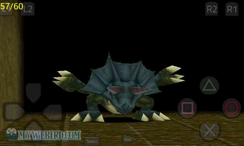Download Game Digimon PS1