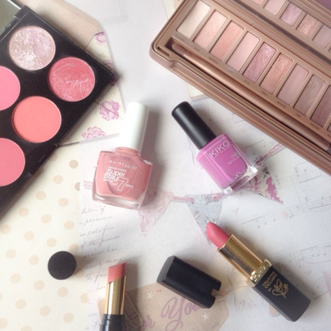 Spring-Makeup