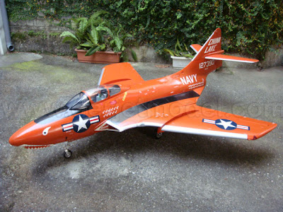 [New Scheme] Cougar F9F8 - ChinaLake