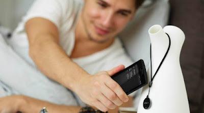 NFC y el iPhone, la próxima revolución