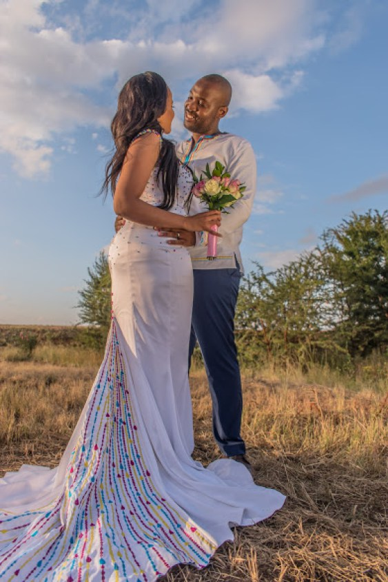 New York Meets South Africa Wedding Style 2020 4