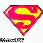 superman - tattoos ideas
