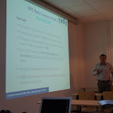 TEMPUS GreenCo GreenCom Workshop (Slovakia, Zilina, May, 31, 2013) - DSC02683.JPG