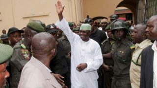 My book will expose killers of MKO, says Al-Mustapha