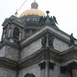 Sankt Petersburg - den treti