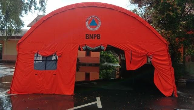 PSBB, Pemkot Bekasi Siapkan 12 Titik Dapur Umum