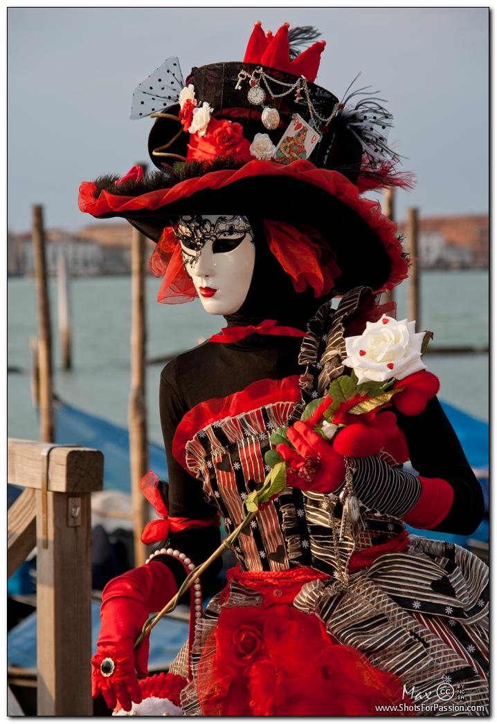 Yen Baet Photography | Carnevale di Venezia 2011 Venice, Italy ...