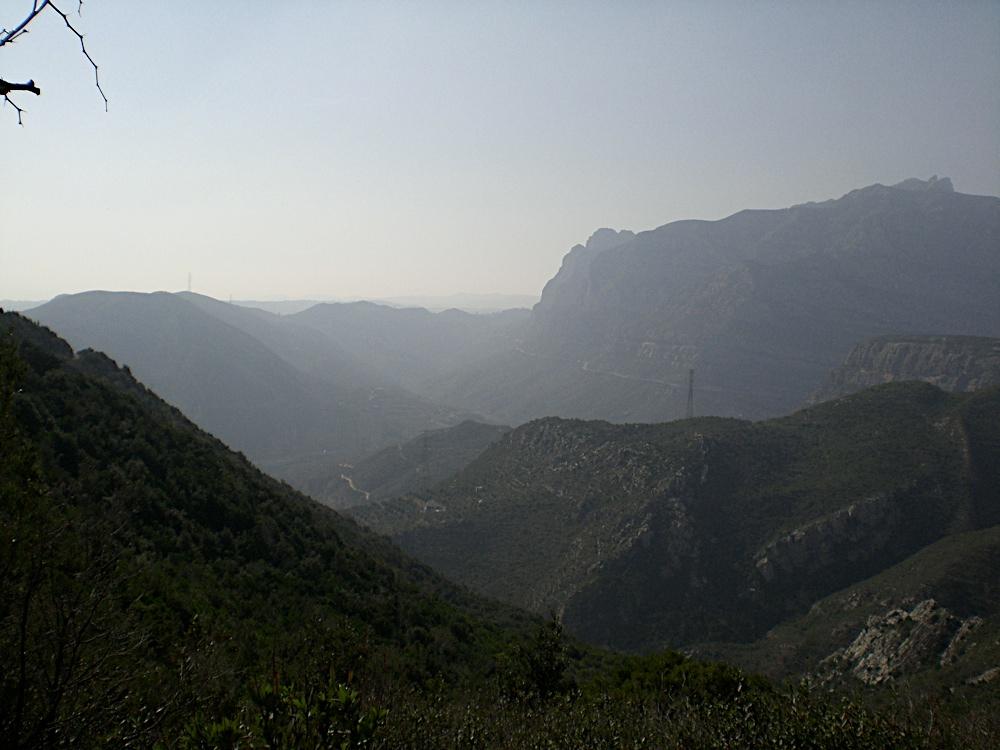 Sortida Sant Salvador de les espasses 2006 - CIMG8238.JPG