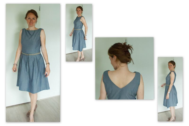 June Dress LMV