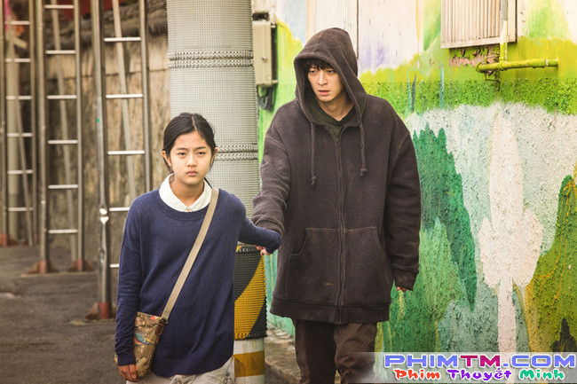 """""""Vanishing Time"""": Nghẹn ngào trước một Kang Dong Won tinh khôi nhất từ trước đến giờ - Ảnh 4."""