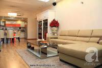 Căn hộ hạng sang có phòng thay đồ rộng như phòng ngủ ở Sài Gòn - Trang trí nội thất
