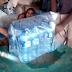 Investiga ubicación envasadora agua denunciadas