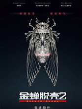 Escape Plan 2: Hades China / United States Movie