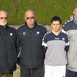 2005-11-27 Seniors F N2 Brequigny - Evreux