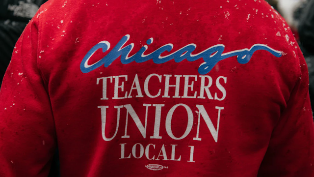 Chicago Teachers Union Claims Push To Open Schools Is Racist And Sexist, Petitions To Stop Plan