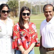 Kajal Agarwal at Cancer Crusaders Invitation Cup at Hyderabad Golf Club (10).JPG