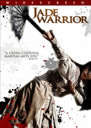 Watch Jade Warrior Online Free in HD