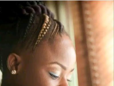 Music: JOdie - Kuchi kuchi (throwback Nigerian songs)