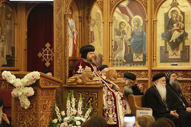 His Eminence Metropolitan Serapion - St. Mark - _MG_0155.JPG