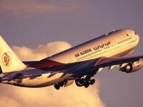 Air Algérie : annonce de perturbations de vols suite à un mouvement social en France