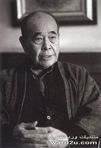 خزفيات ثرية ابداع Tatsuzo Shimaoka