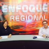 Enfoque Regional 13/08/2014