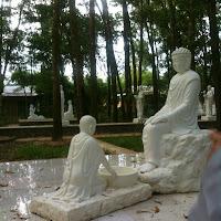 [DSTV-024] Khu vườn Lâm tì ni - TVCN (cổng 2)
