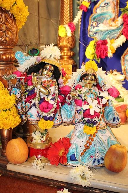 ISKCON Vallabh Vidyanagar 01 Jan 2016 (8)