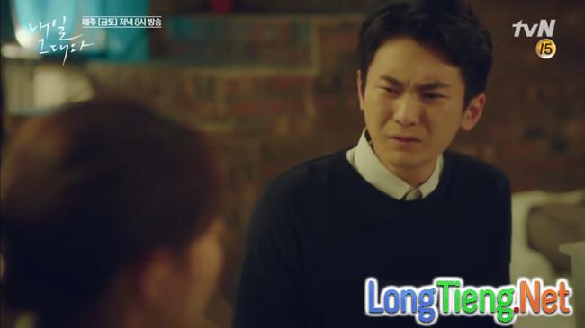 """Lee Je Hoon nổi cơn ghen khi vợ Shin Min Ah """"hú hí"""" với bạn thân - Ảnh 2."""