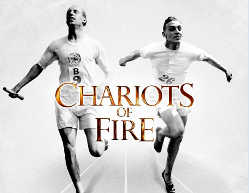 Review: Vangelis - Chariots of Fire (The Play) Sountrack album cover