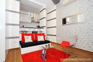 Studio Apartment Picasso