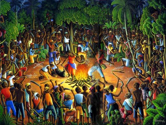 Mind Glow Media: The Secret History of Rastafari & The