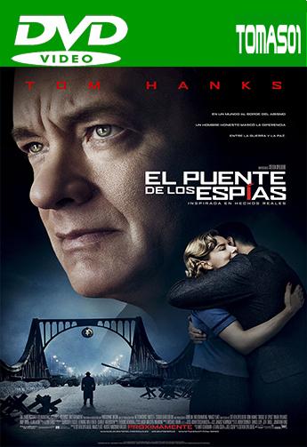 El puente de los espías (2015) DVDRip